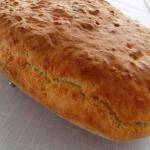 Chleb, prościej się...