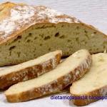 Jak zrobić   chleb  ...