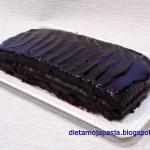 Ciasto  czekoladowe tim...