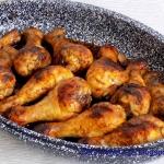 Aromatyczny kurczak z...