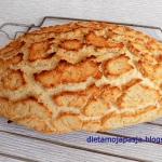 Jak zrobić chleb tygrysi