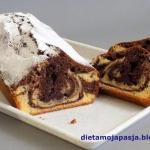 Ciasto za grosze, czyli...