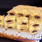 Ciasto Szybki Francuz -...