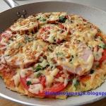 Pizza z patelni - na...
