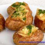 Wybuchowe ziemniaki -...