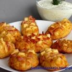 Pieczone ziemniaki -...