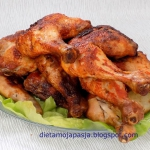 Kurczak 3 smaki -...