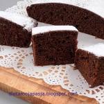 Żebrak - ciasto z...