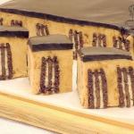 Ciasto budyniowe bez...