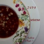 Zupa wisniowa
