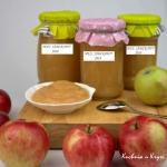 Mus z jablek do sloiczkow...
