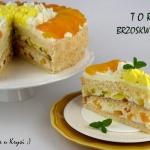 Tort jak słońce......
