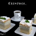Kremowka... a moze... Nap...