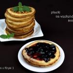 Pancakes?... Inna wersja....