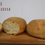 Chlebki pszenne