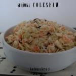 Surowka Coleslaw