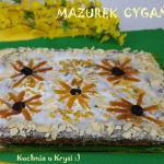 Mazurek cygański na...