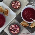 Zupa buraczkowo – grana...