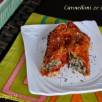 Cannelloni ze...