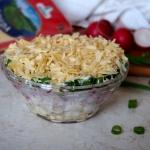 Prosta salatka z rzodkiew...