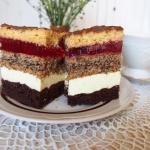 Ciasto  Zośka