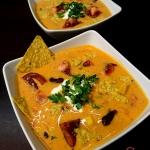Meksykanska zupa z pomido...