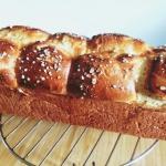 Puszysty chleb pszenny ml...