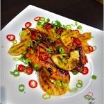 Aloha – kurczak grillow...