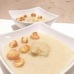 Jedwabista zupa krem z ka...