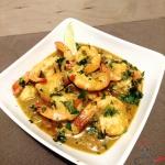 Zielone tajskie curry z k...