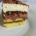 Ciasto Banuti - bananowe ...