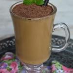 Koktajl (kawa) murzynek