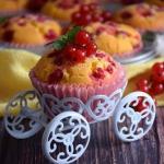 Muffinki kukurydziane z p...