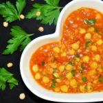 Harira-  marokanska zupa