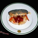 Szczeciński frytburger