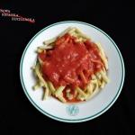 Bezglutenowe  spaghetti...