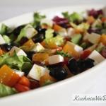 Salatka zmarynowana dyn...