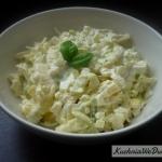 Salatka zpora
