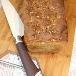 Domowy chleb pszenno-zytn...