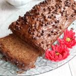 Wilgotne ciasto kakaowe...
