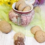 Ciasteczka z nutella