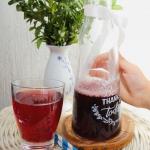 Domowy sok owocowy –...