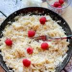Smażony ryż z...