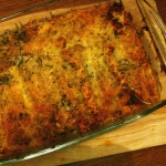 Makaron Cannelloni z...