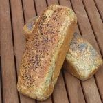 Chleb pszenny, dokładny...