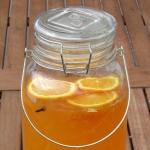 Napoj pomaranczowy.