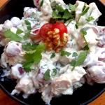 Salatka 5 skladnikowa - w...