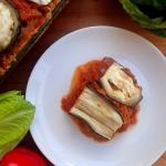 Wege lasagne – bezglute...