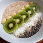 Kokosowa amarantuska z ki...