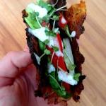 Marchewkowe tacos –...